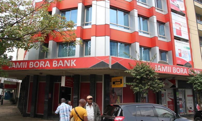 Co-op Bank signals plan to acquire Jamii Bora