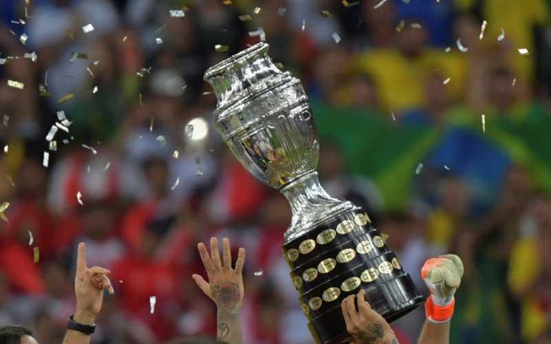 Copa America postponed from 2020 to 2021 over coronavirus