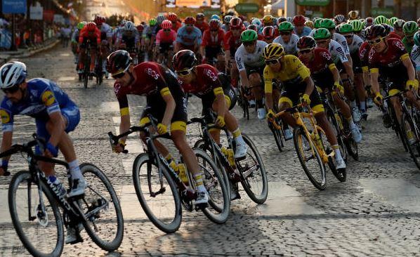 Coronavirus: Tour de France postponed