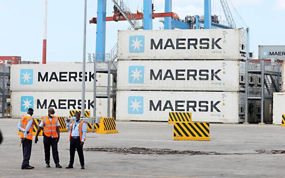 Court sides with KPA in port tender