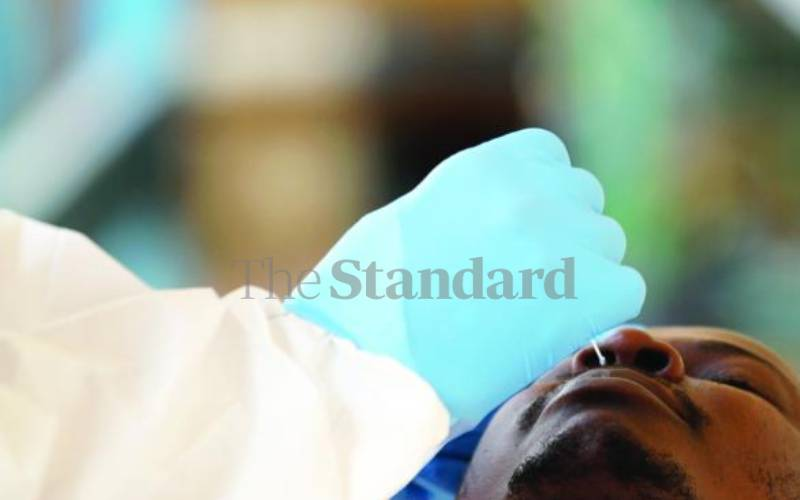 Covid-19: Hot blooded Kenyans vulnerable to new 'Delta variant'