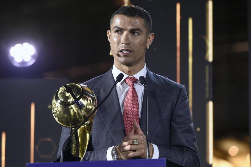 Cristiano Ronaldo's heaviest burden at Juventus