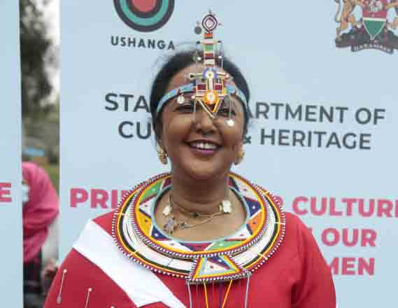 CS Amina appoints committees to steady Team Kenya in Tokyo Games