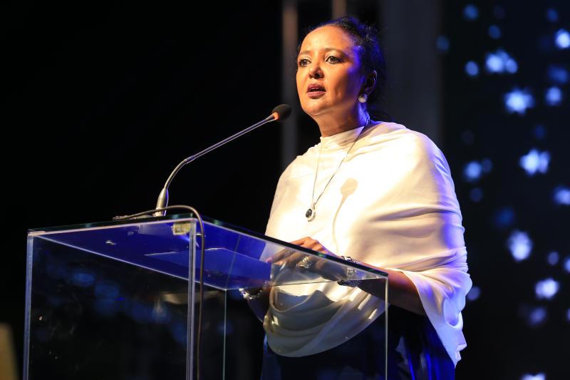 CS Amina tells off FKF over Sh109million debt