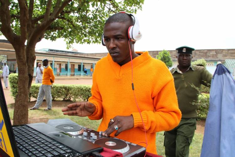DJ Oxygen: My ten years behind bars