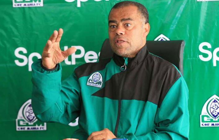 Do not shoot blanks – Gor Mahia coach Polack challenges his strikers