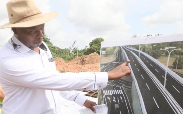 Dongo Kundu: Sh28b road will open in four years