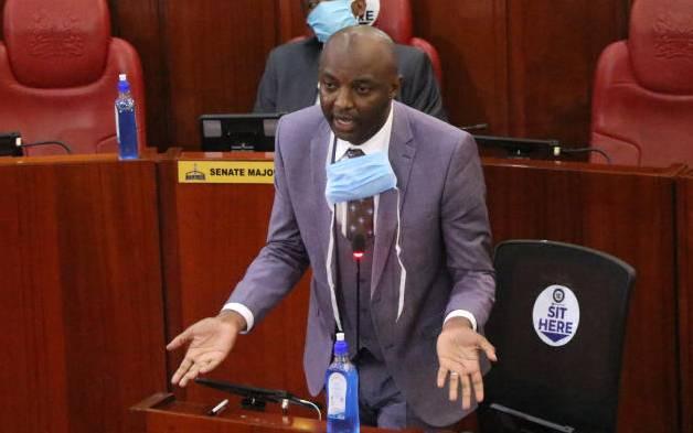 DP Ruto allies decline Senate committee posts