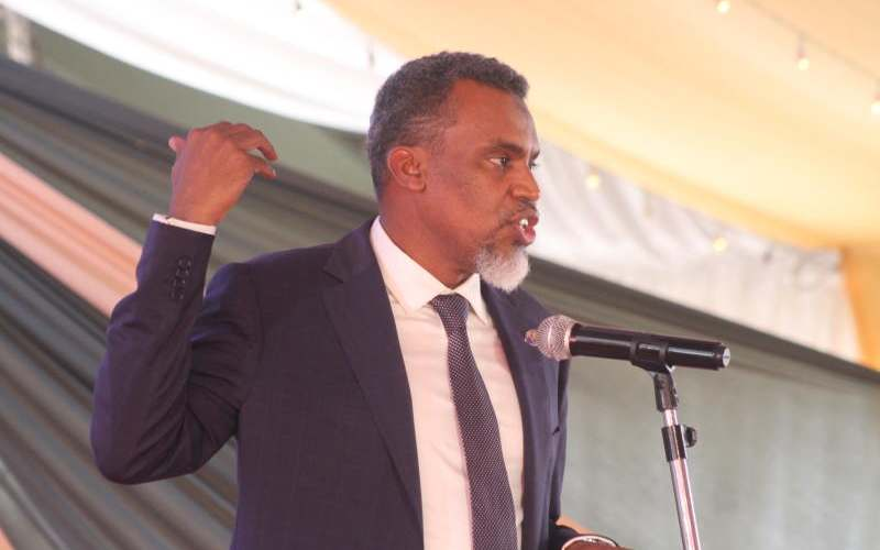 DPP opposes High Court ruling on Nelson Havi case