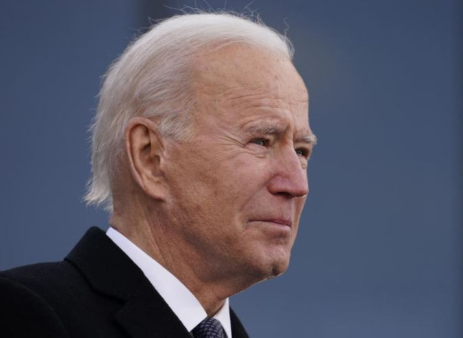 Biden to assume US presidency amid deep division and raging pandemic