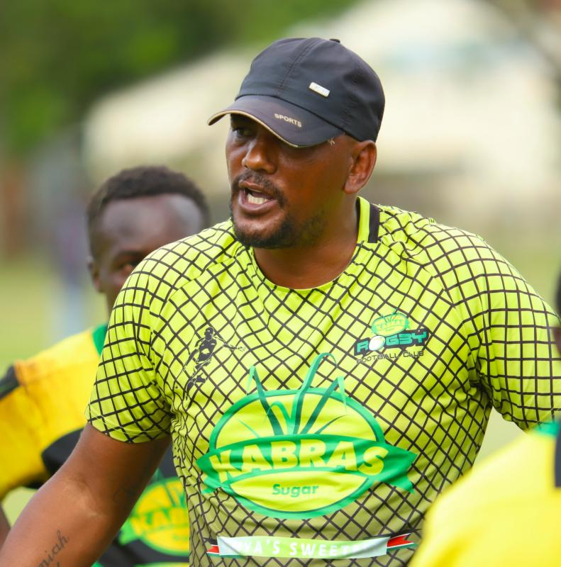Du Plessis yearns for Kenya Cup sweetness with Kabras Sugar
