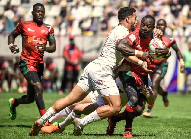 Dubai, Cape Town rounds of 2021 Sevens Series cancelled