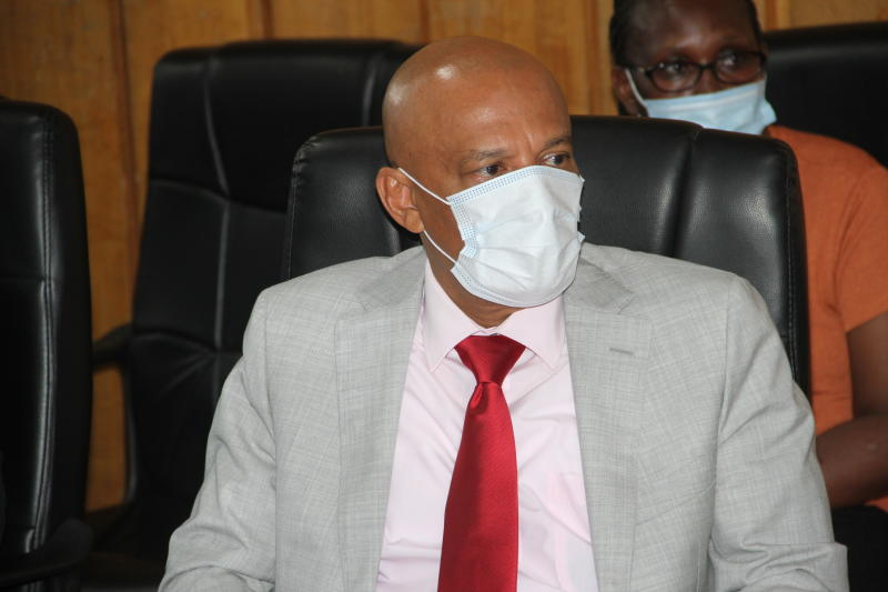 EACC arrests former KPC employees over Sh30m scandal