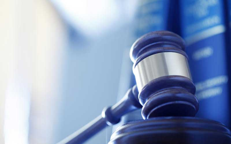Eight in court over building approvals