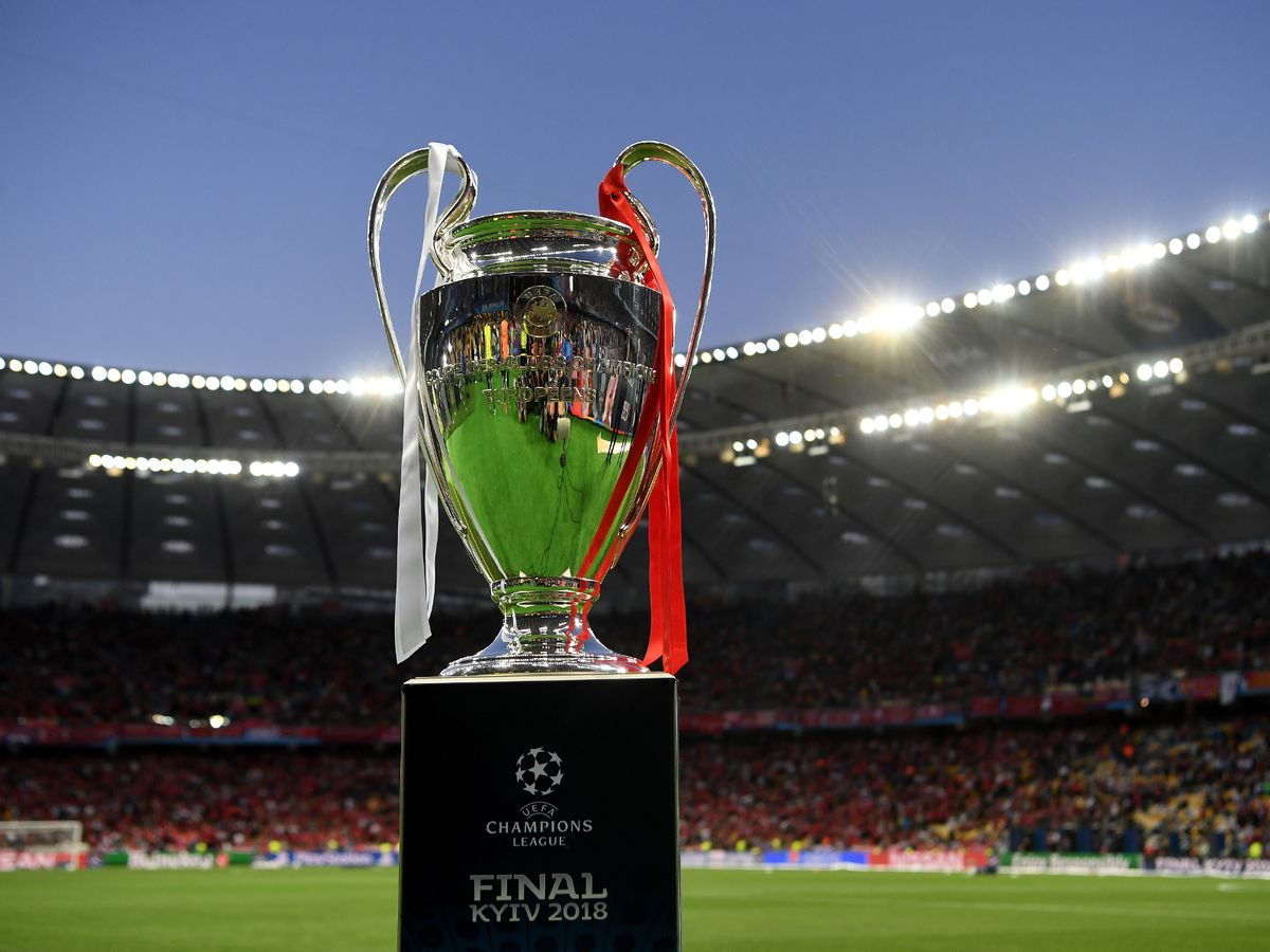 10 Key Facts About The Uefa Champions League Trophy The Standard Sports
