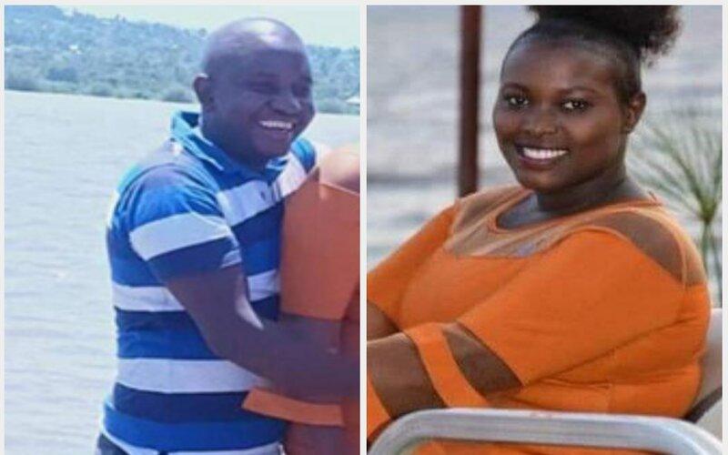 Evans Karani denies killing Catherine Nyokabi