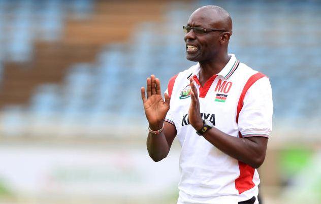 Ex-Stars captain Otieno enjoying new life as a coach
