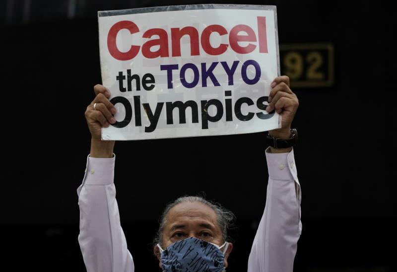 Factbox: Coronavirus cases at the Tokyo Olympics