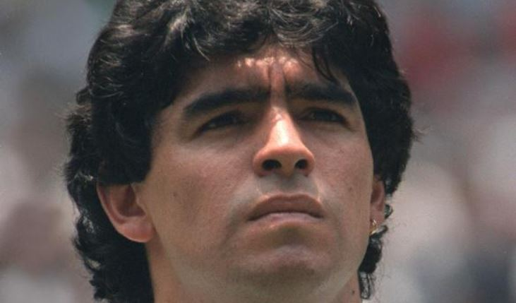 Facts about Argentina football great Diego Maradona