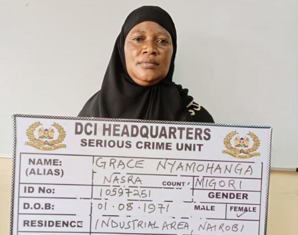 Fake jobs scandal main suspect, four others charged with obtaining millions