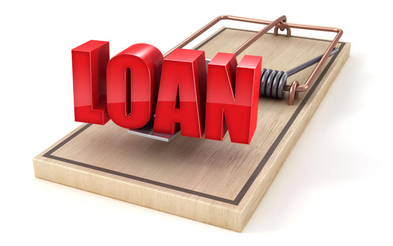 Find ways of getting out of deepening debt rut