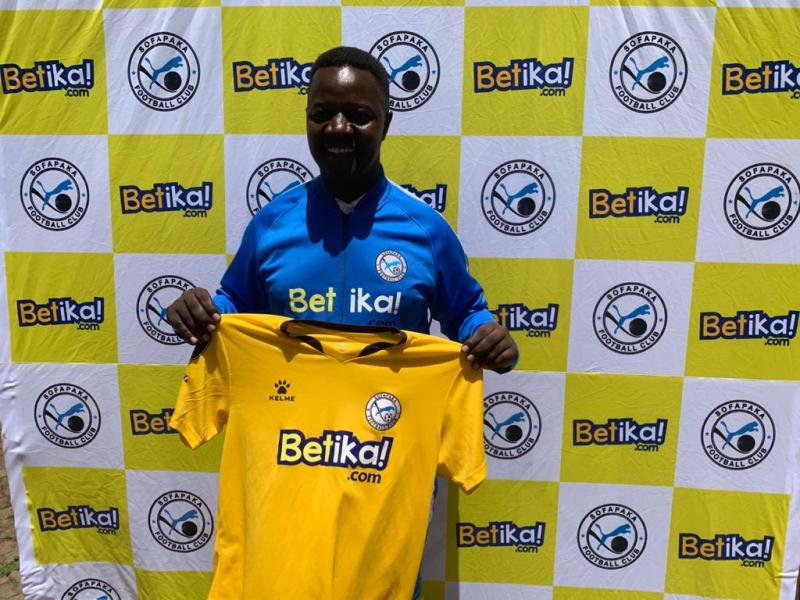 Former Harambee Starlets coach joins Sofapaka