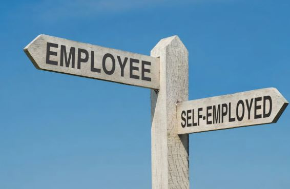 From fired to freedom: Our journey to self-employment