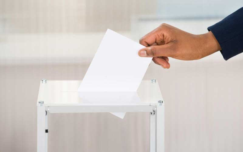 Gender parity key in city governor by-election