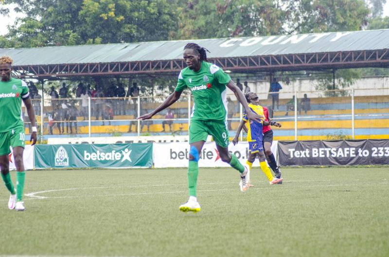 Gor, Wazito fixture to highlight FKF Premier League return