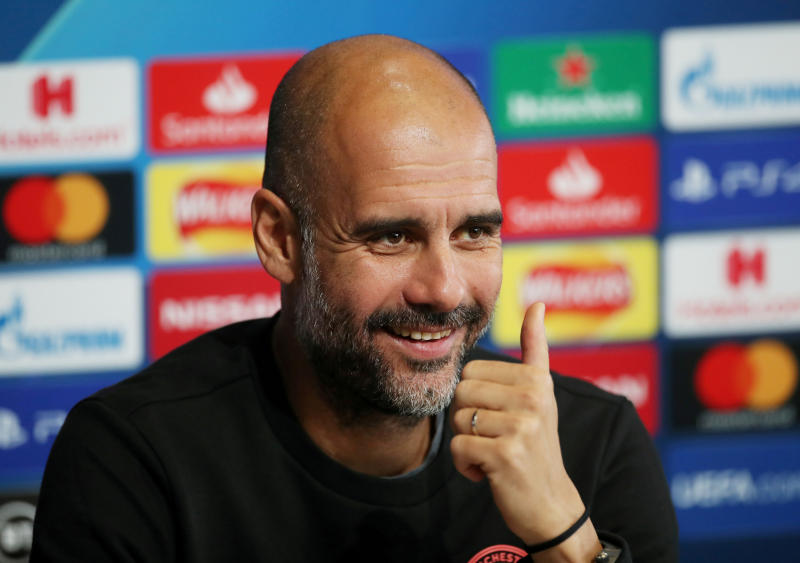 Guardiola accuses Klopp, Mourinho of ganging up on Man City after CAS decision