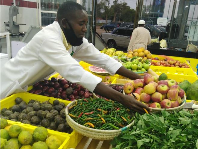 High appetite for imported fruits hurting local farmers