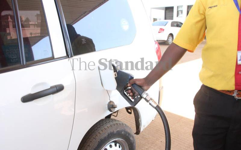 High fuel prices: State knows you have no choice