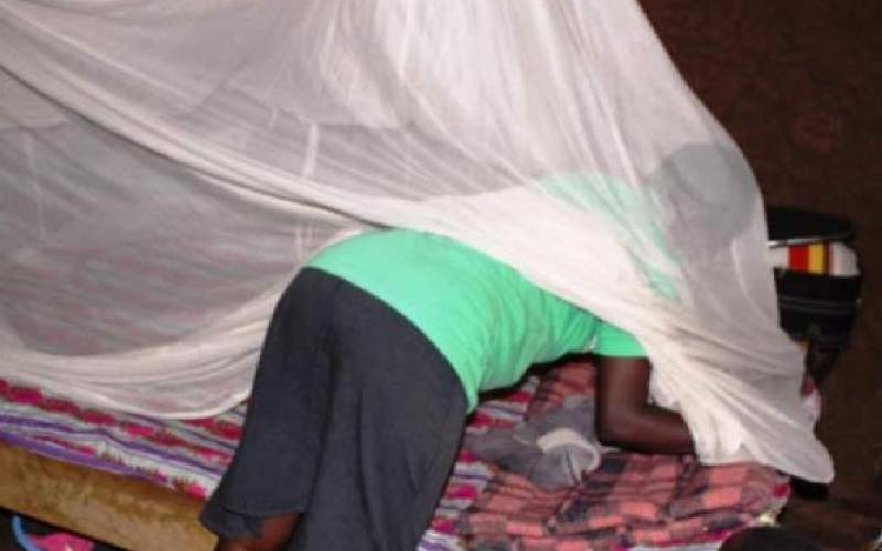 Hope as latest survey shows malaria prevalence has dropped amid vaccine approval