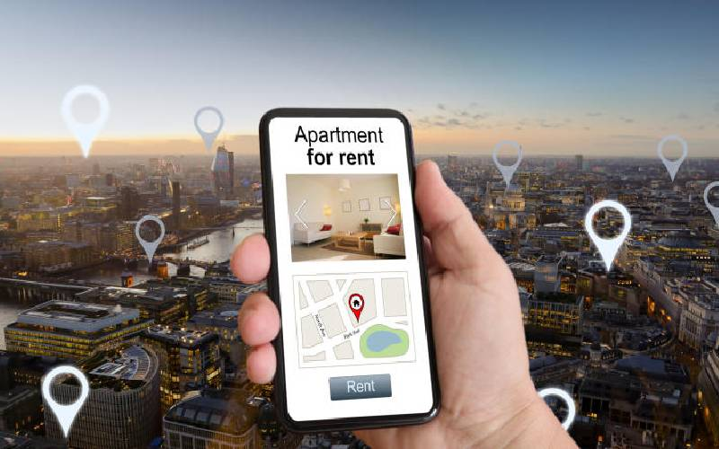 House hunting apps giving agents a run for their money