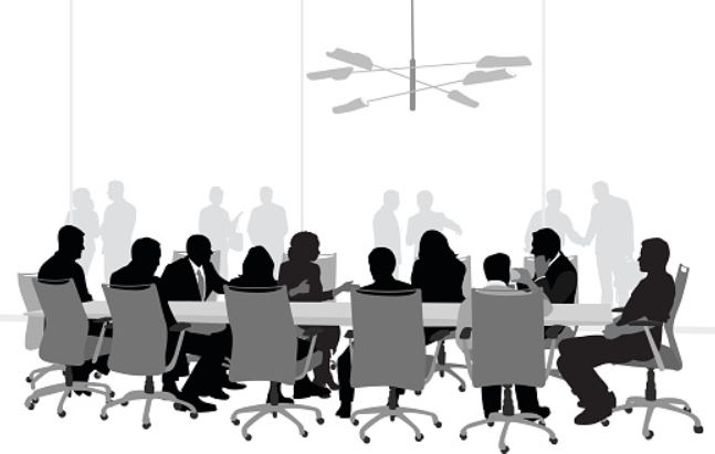 How diverse should company boards be?