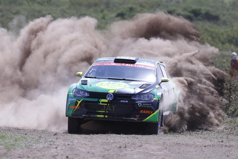 How Safari Rally flag-off will affect traffic in Nairobi