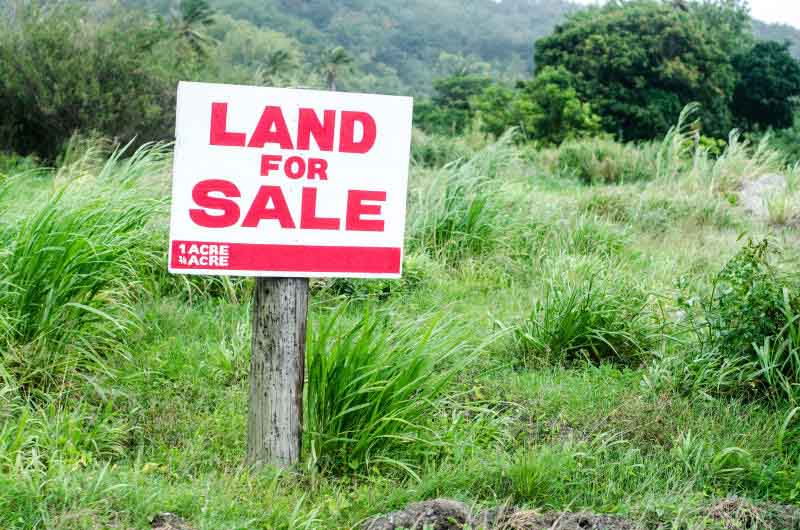 How speculation and illegal money have heated up property prices