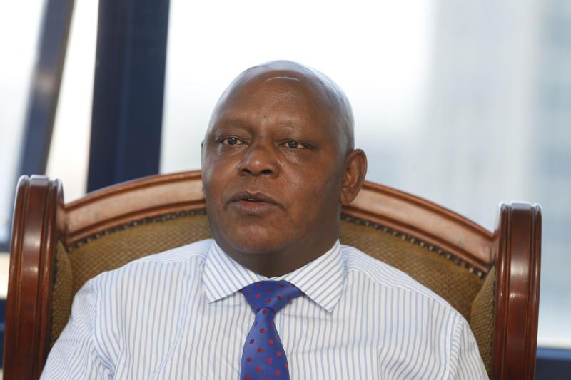ICC rejects Gicheru request to suspend hearing tomorrow over 'unfair' judge