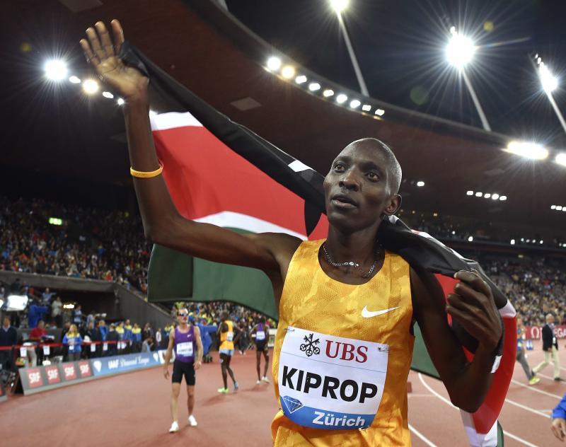 I'll take AK to court to run again, says Asbel Kiprop