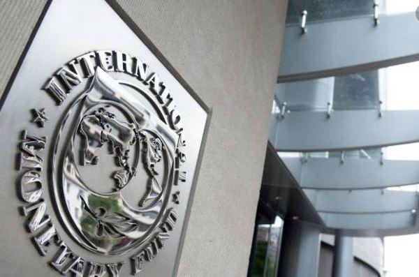 Kenyan picked IMF secretary