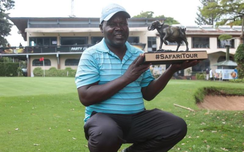 Indiza shakes off strong challenge to win at Vet Lab