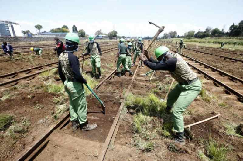 Inside Kenya Railway's plan to make revived Kisumu-Nakuru line viable