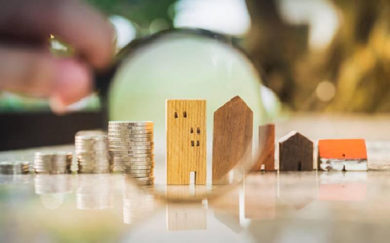 Is Kenya's property market overvalued?