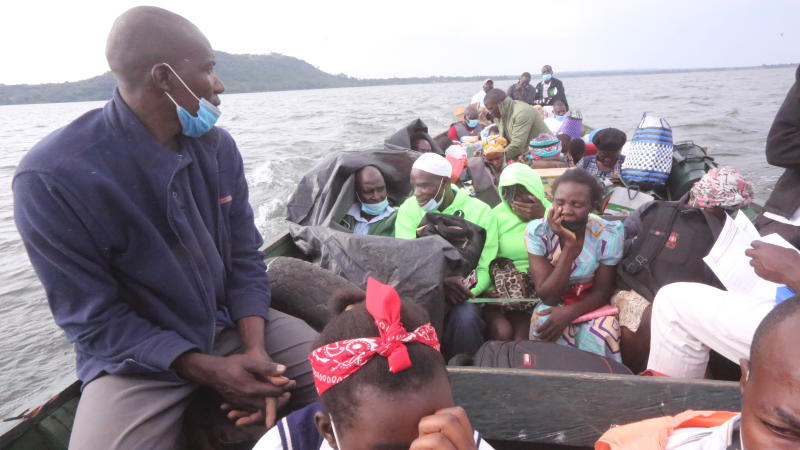 Islands where smuggling insulates Kenyans from inflation