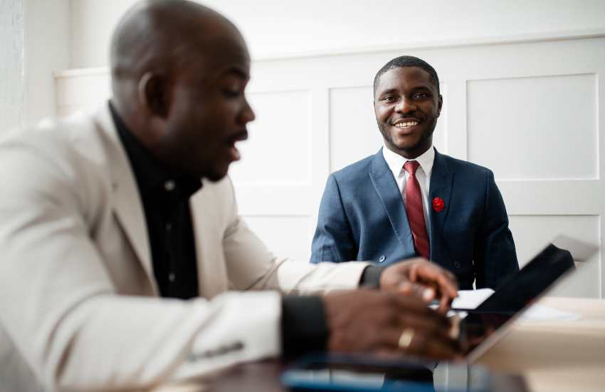 Job interviews: Why you need more than an excellent CV