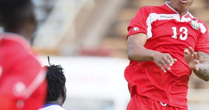 Jonah Ayunga born to a Kenyan father joins English football club