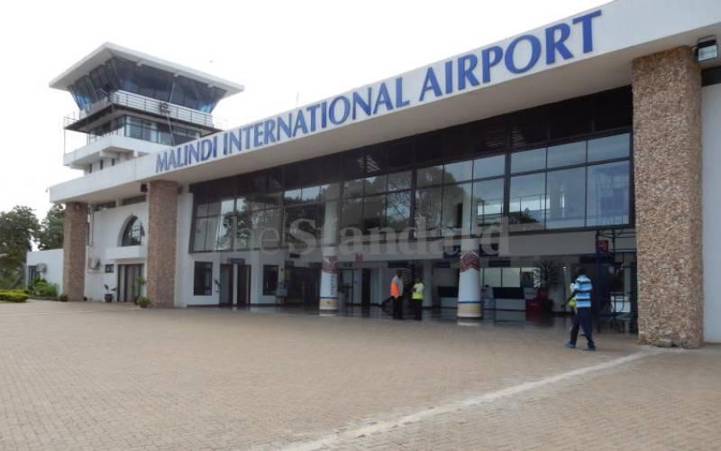 KAA to upgrade Malindi airport