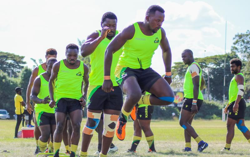 Kabras Sugar offers nothing but pure sweetness to Kenyan sports