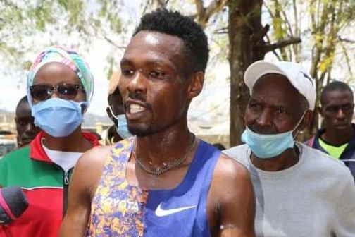 Karoki puts rivals on notice ahead of national cross country