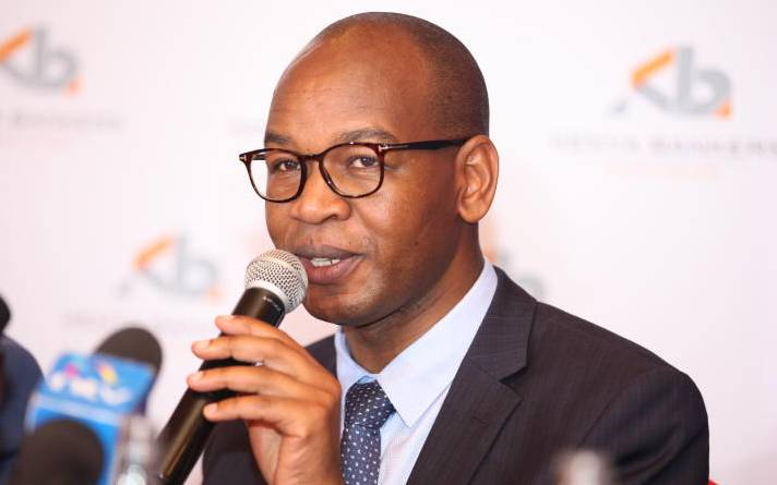 KCB earnings up as NBK on the mend